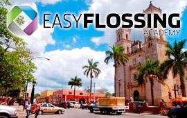 Curso Easy Flossing Valladolid Yucatán